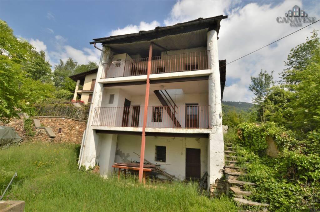 Casa Indipendente in buone condizioni in vendita Rif. 8270879