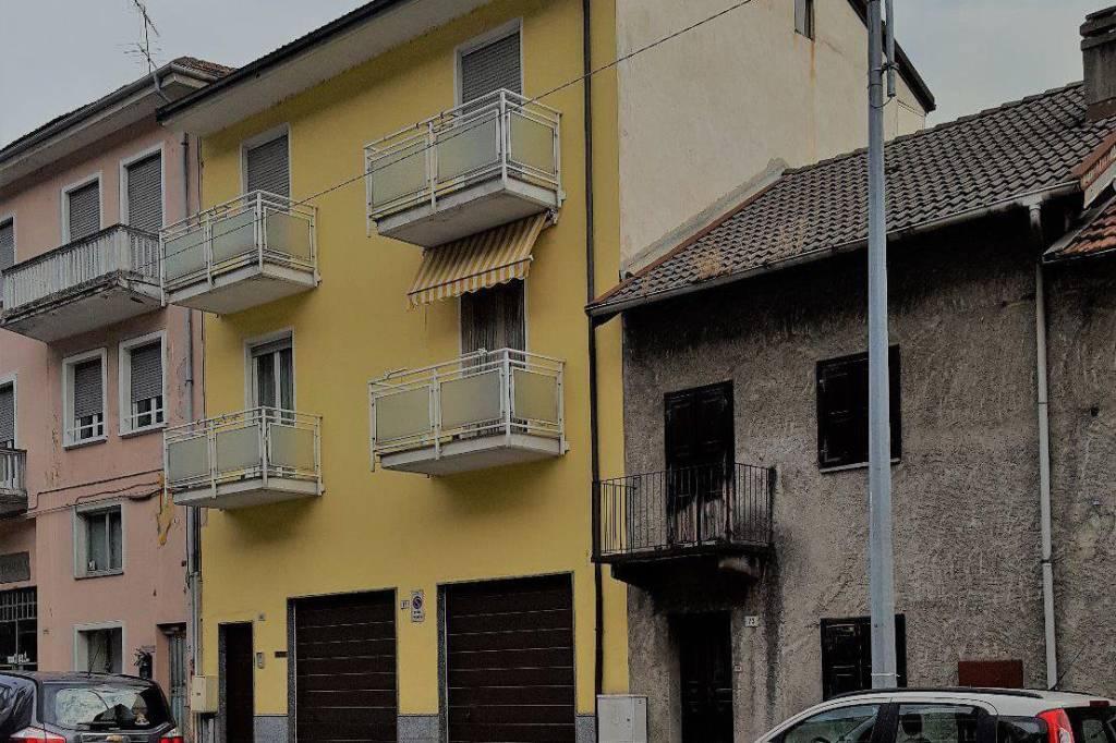 Casa Indipendente in buone condizioni parzialmente arredato in vendita