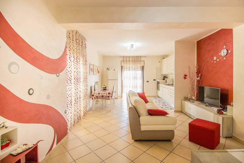 Appartamento Piedimonte San Germano