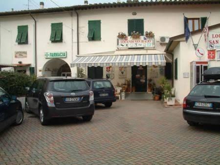 Albergo in Pisa (PI) Rif. 8274032