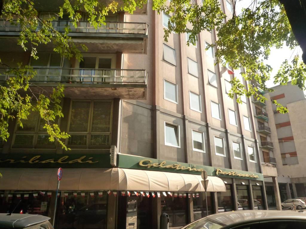 Appartamento panoramico in centro città