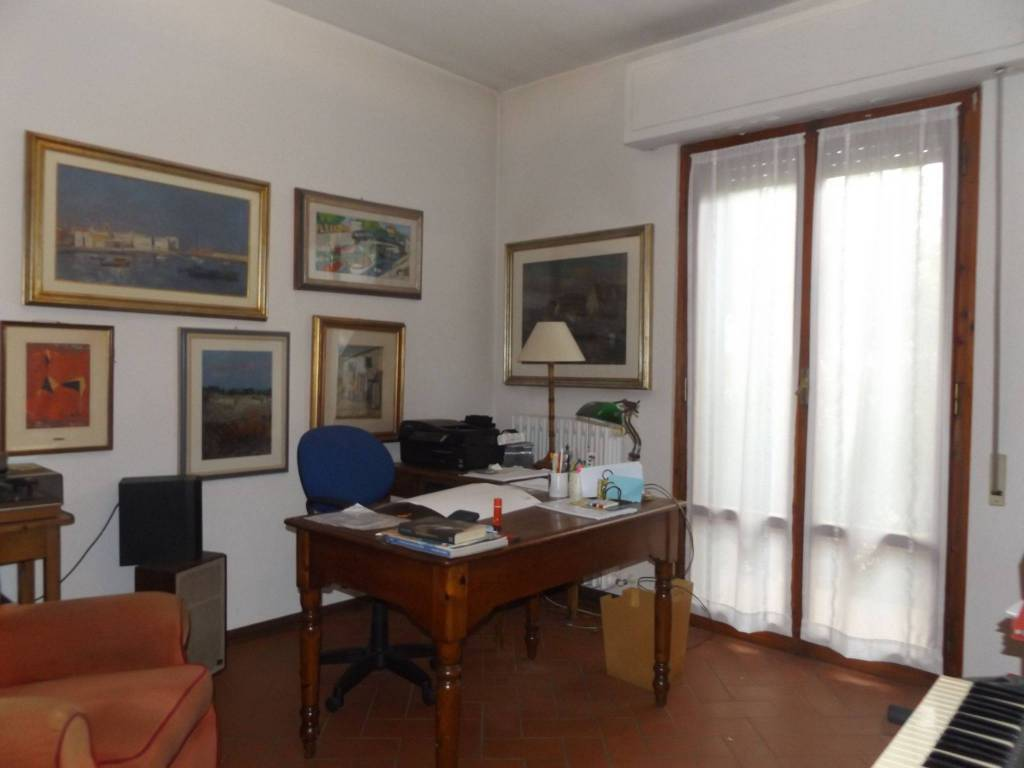 Appartamento in buone condizioni in vendita Rif. 8272028
