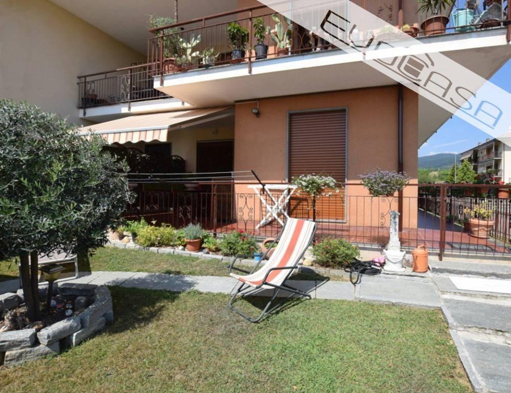 Appartamento in ottime condizioni in vendita Rif. 7611338