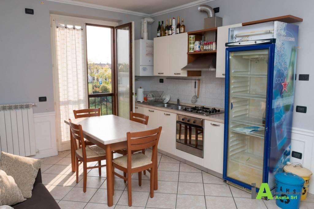 ASOLA - Appartamento bilocale