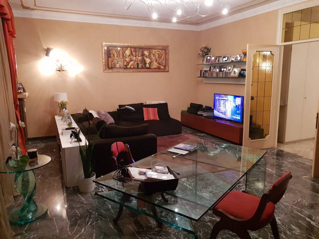 Appartamento in vendita Zona Cit Turin, San Donato, Campidoglio - corso Alessandro Tassoni 79/4 Torino