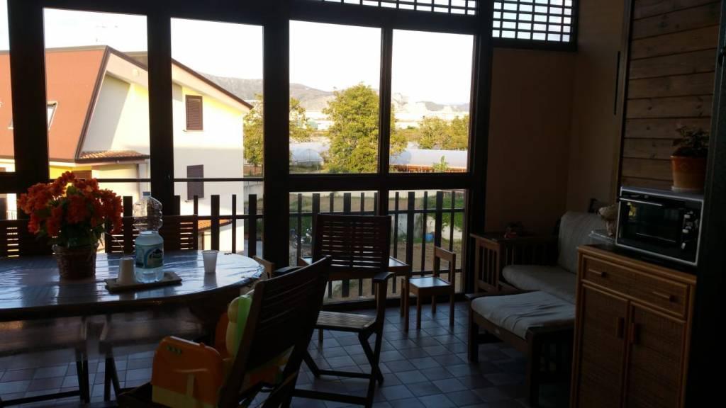 Appartamento in ottime condizioni in vendita Rif. 8372670