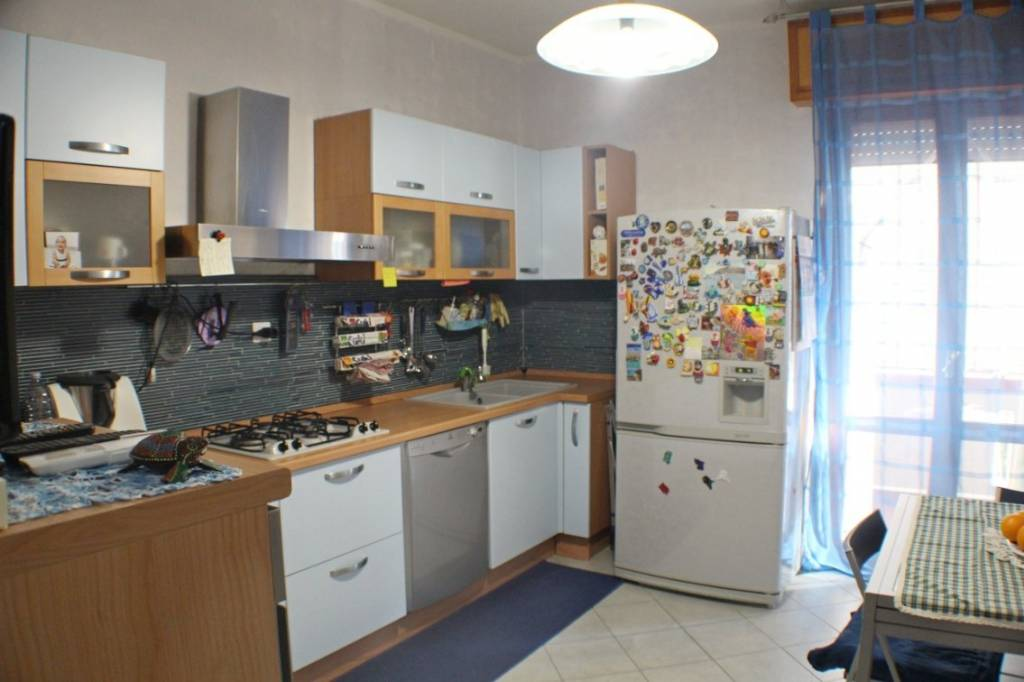 Appartamento in ottime condizioni in vendita Rif. 8336969