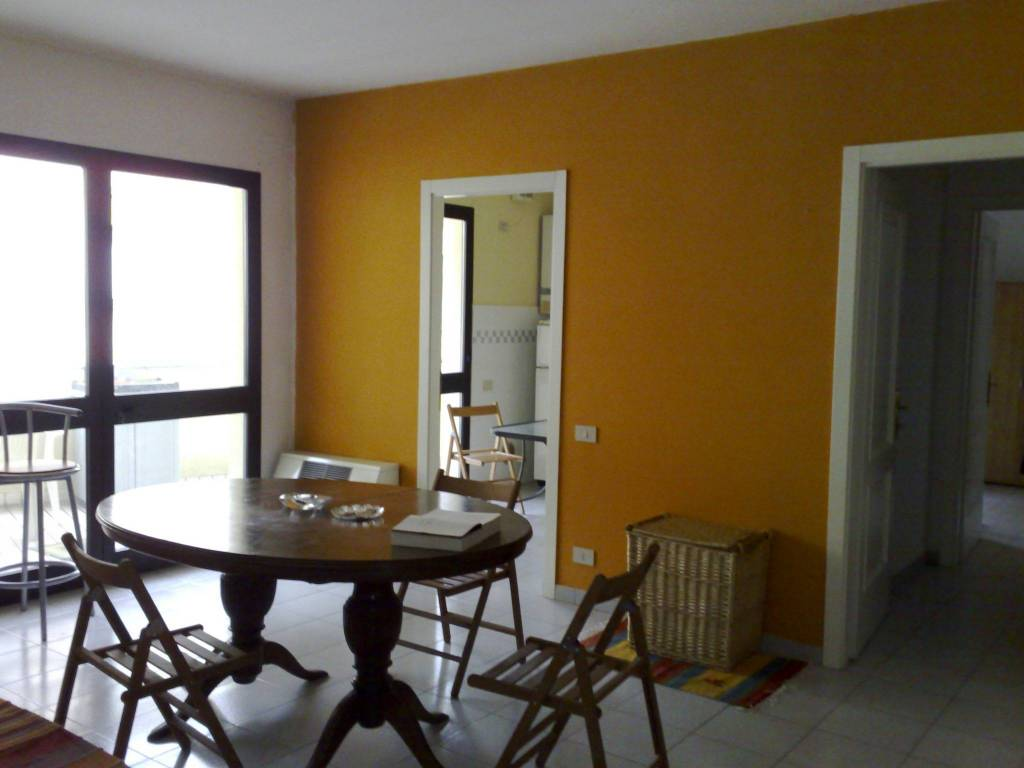 Appartamento in buone condizioni arredato in affitto Rif. 9324970