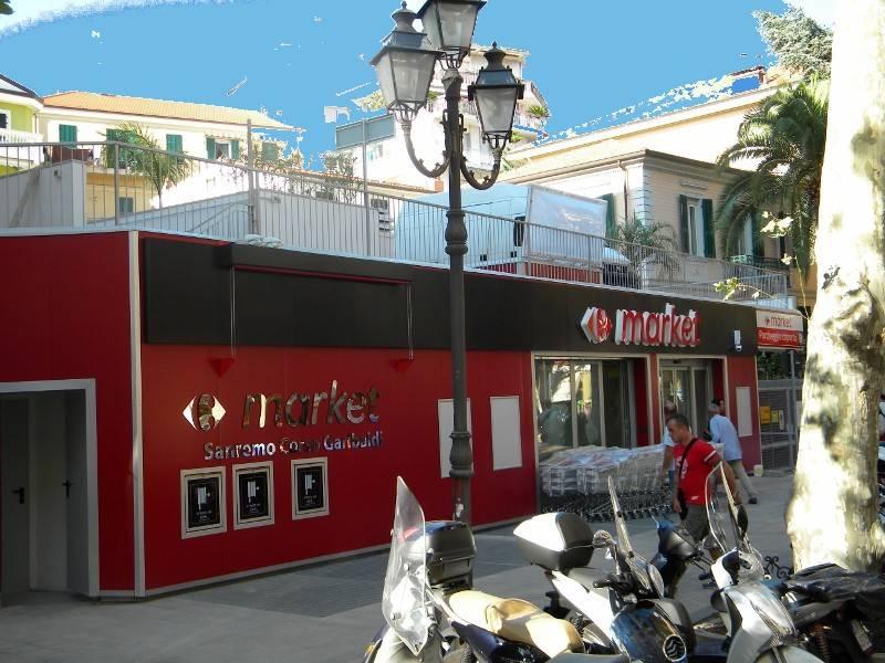 Negozio / Locale in vendita a SanRemo, 6 locali, Trattative riservate | PortaleAgenzieImmobiliari.it