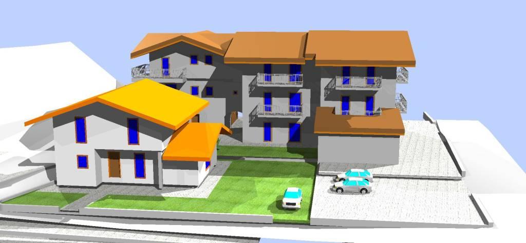 Appartamento in vendita Rif. 8934945