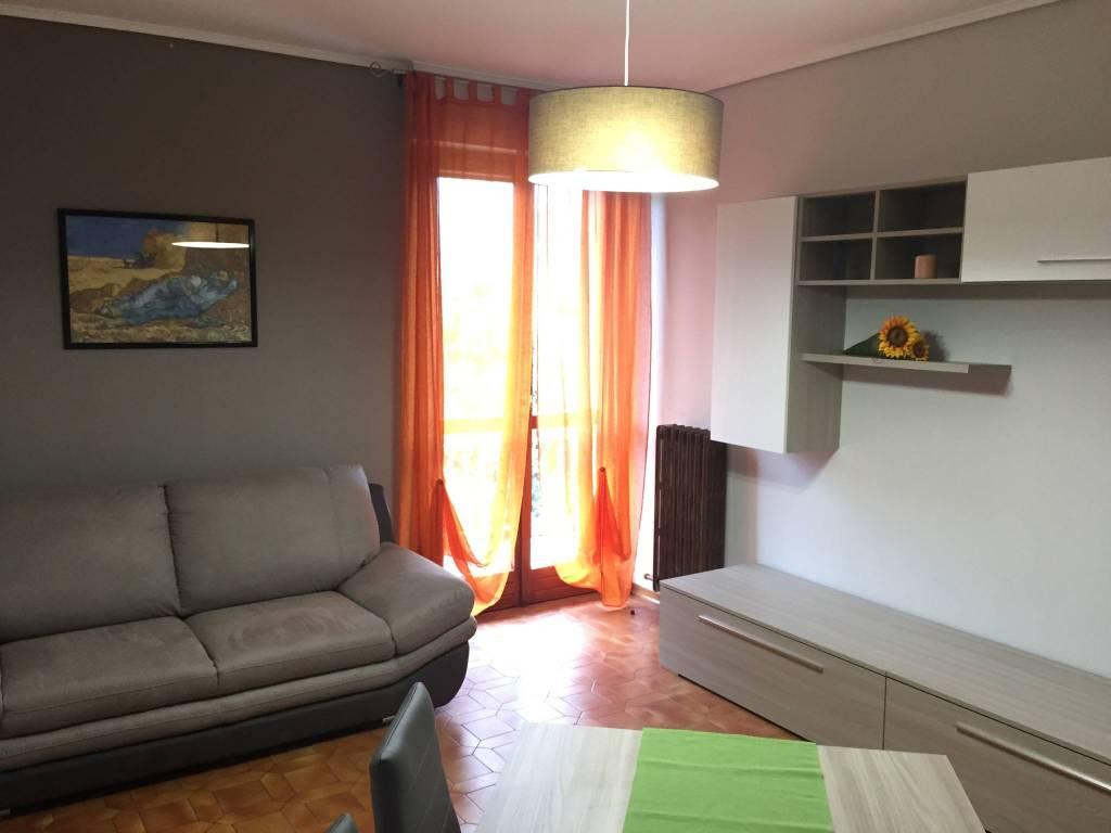 Appartamento in ottime condizioni arredato in affitto Rif. 8284752