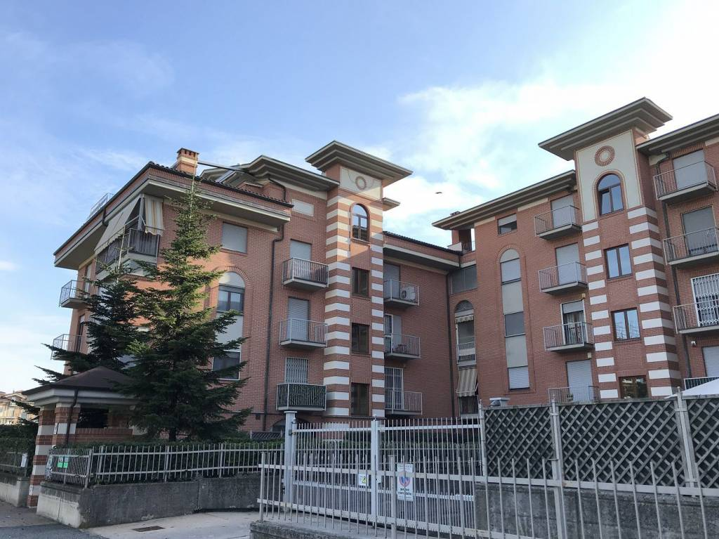 Appartamento in vendita via Nilde Iotti Rivalta di Torino