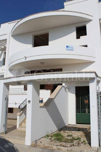 Casa indipendente in Vendita a Tuglie Periferia: 5 locali, 170 mq