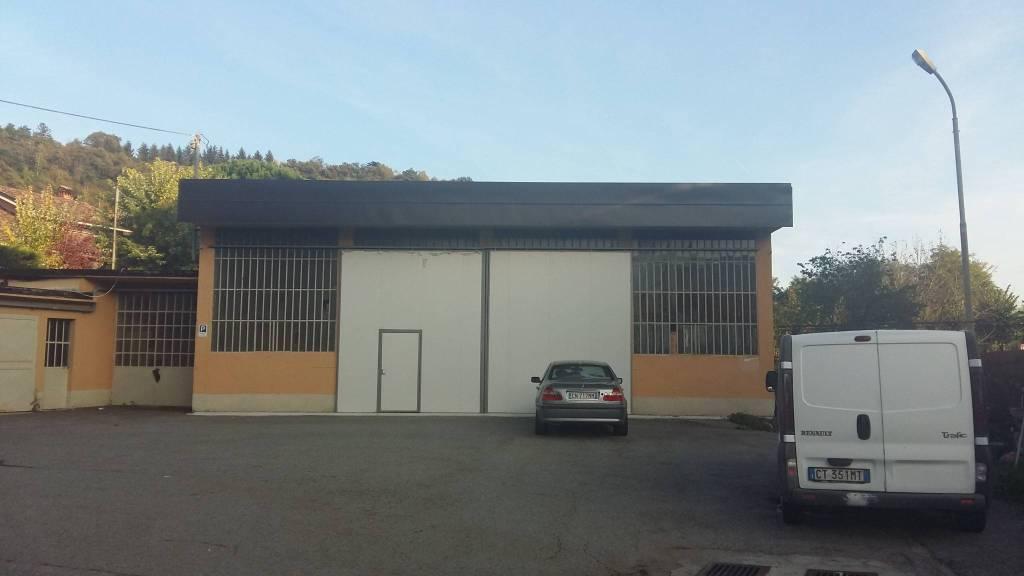 magazzino deposito Rif. 8283157