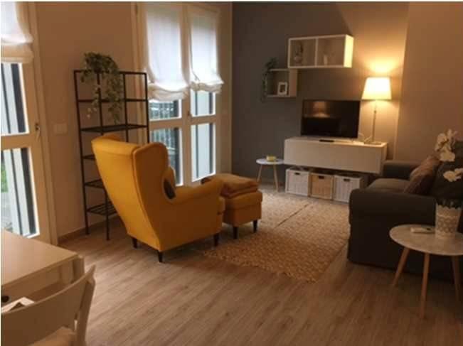 Appartamento arredato in affitto Rif. 8283417