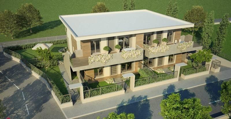 Appartamento in buone condizioni in vendita Rif. 8426006