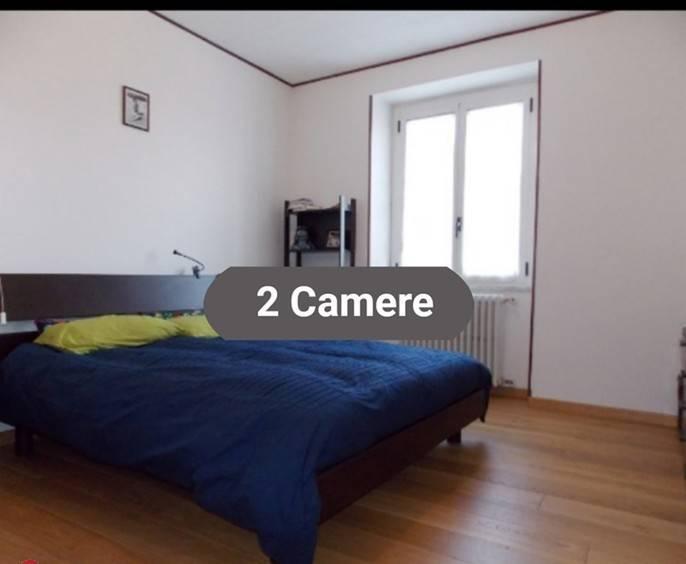 Appartamento in buone condizioni in vendita Rif. 8426080