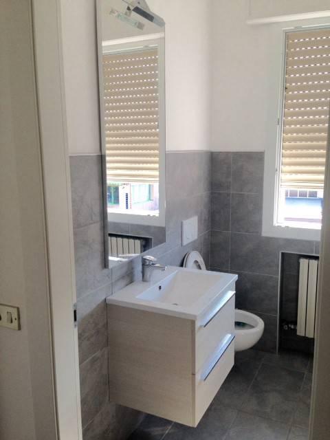 Appartamento in buone condizioni parzialmente arredato in affitto Rif. 8434813