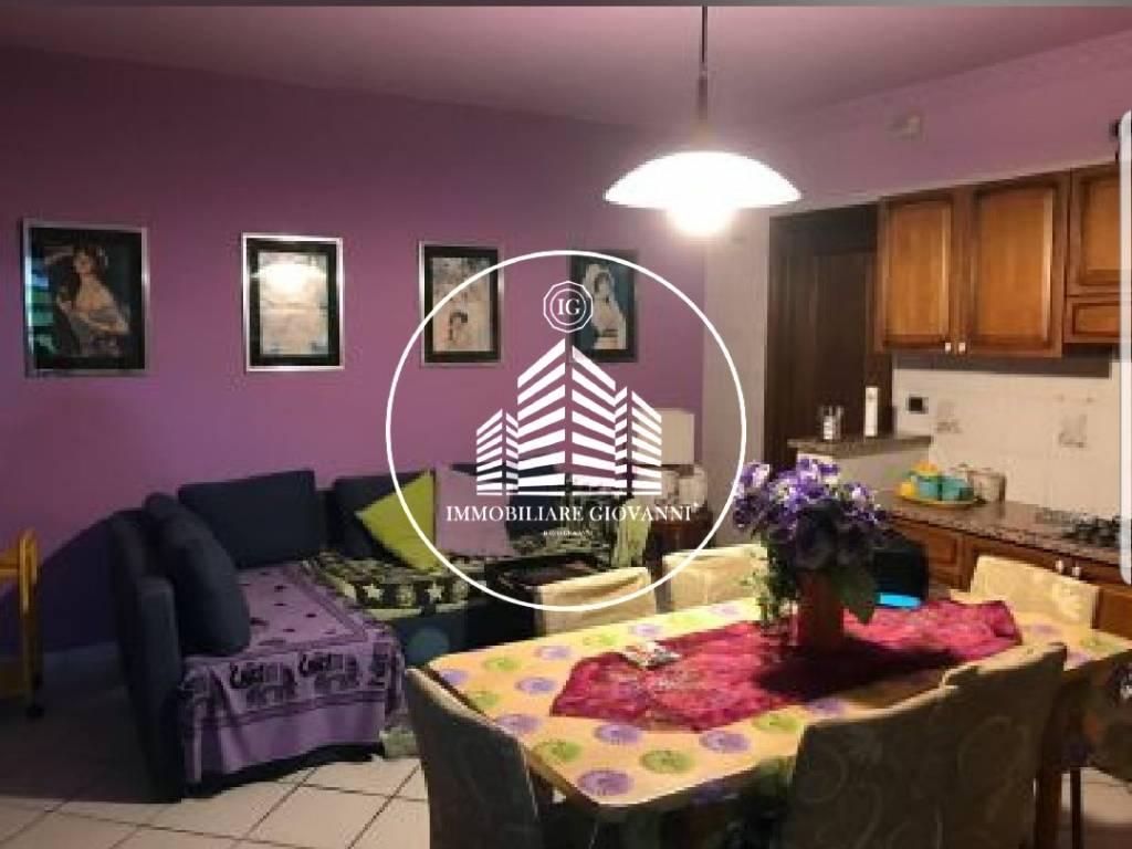 Appartamento in buone condizioni arredato in affitto Rif. 8187718
