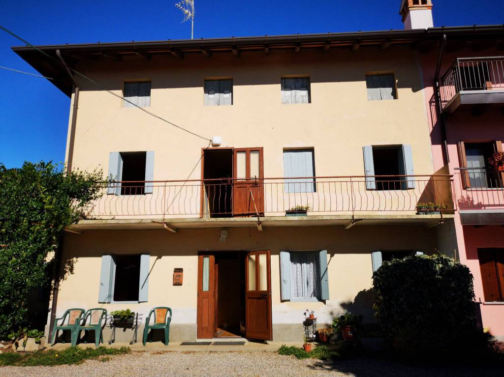 Soluzione Indipendente in vendita a Premariacco, 3 locali, prezzo € 62.000 | CambioCasa.it