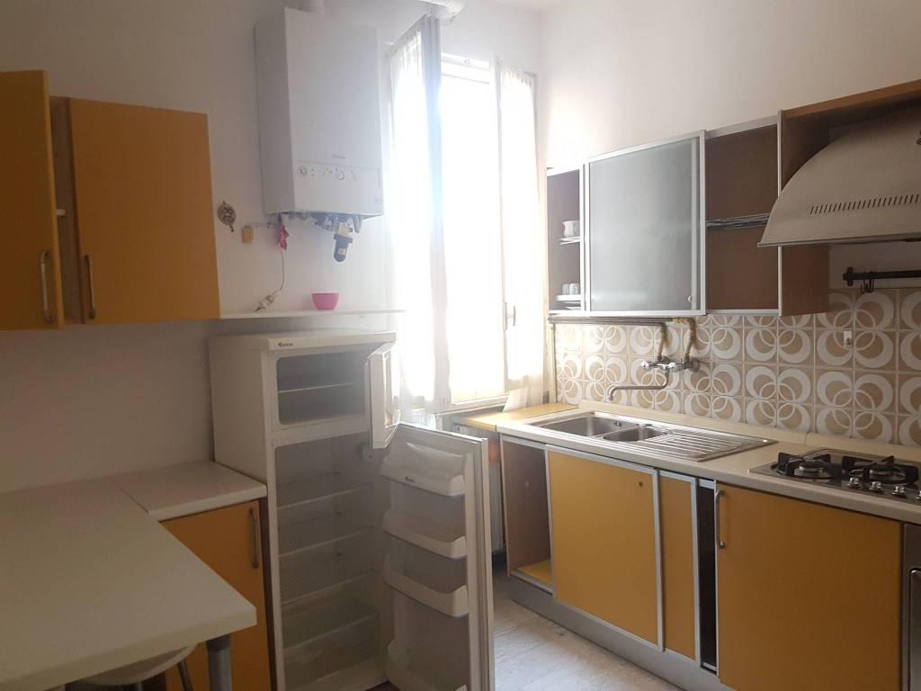Appartamento in buone condizioni in vendita Rif. 8285330