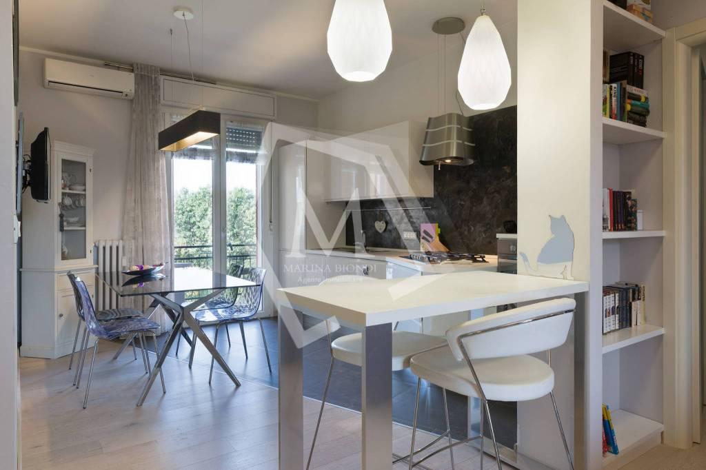 Appartamento in Vendita a Arezzo Semicentro:  4 locali, 90 mq  - Foto 1