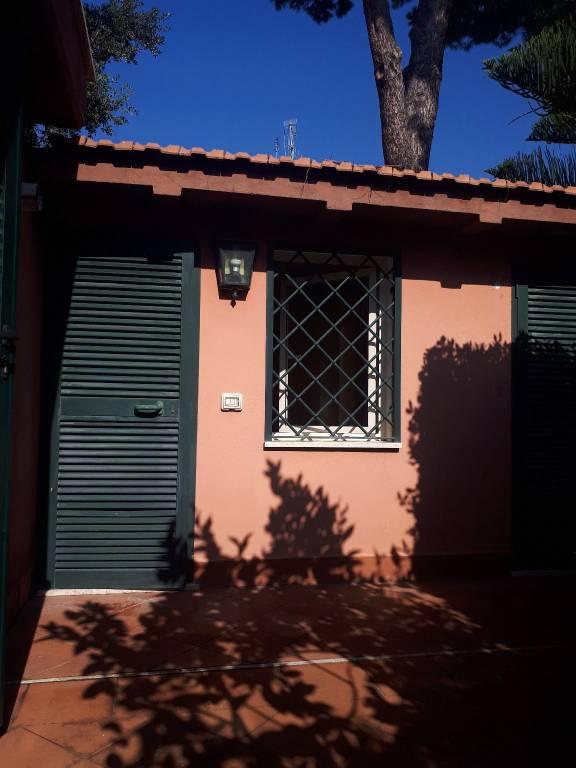 Anzio affittasi dependance Villa Claudia