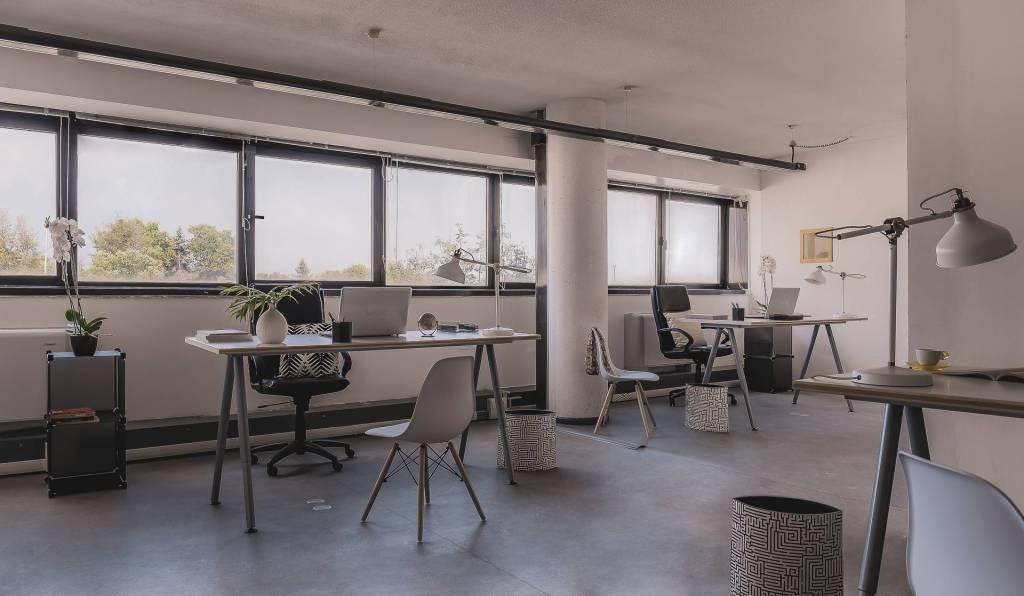 Ufficio / Studio in affitto a Rivoli, 1 locali, prezzo € 400 | PortaleAgenzieImmobiliari.it