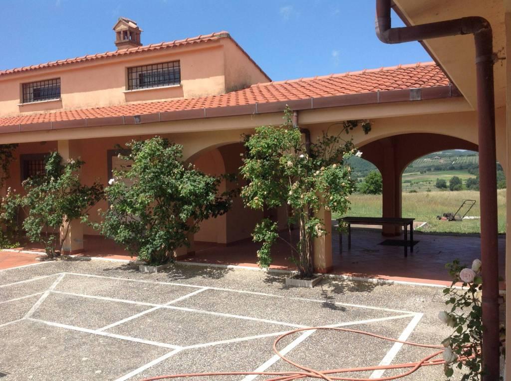 Villa in ottime condizioni parzialmente arredato in affitto Rif. 8298422