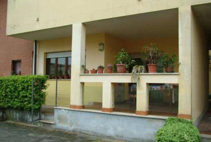 Appartamento in buone condizioni in vendita Rif. 8578280