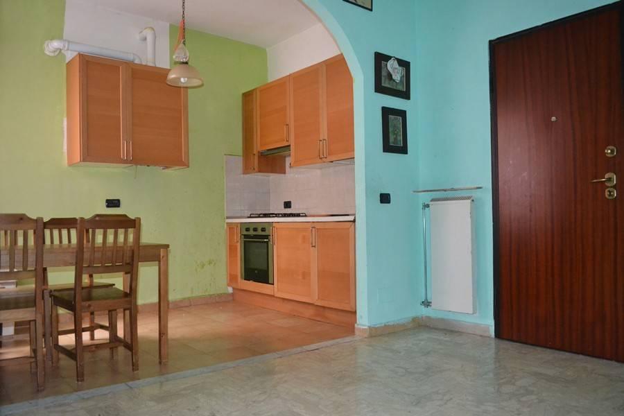 Appartamento - Lavagna - CENTRO STORICO - 2 CAMERE