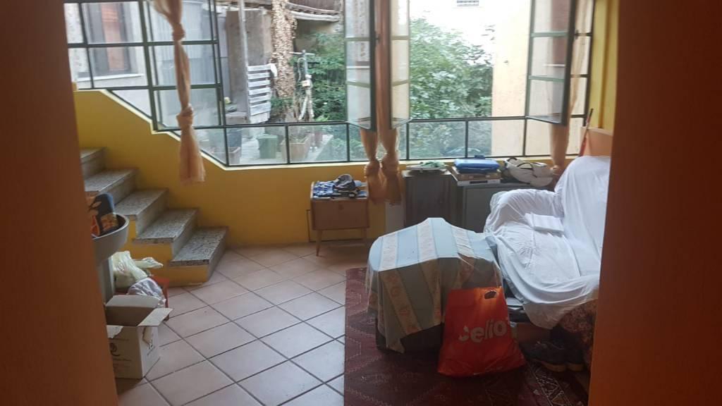 Appartamento in buone condizioni arredato in vendita Rif. 8295961