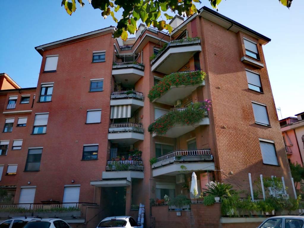 Appartamento in buone condizioni arredato in affitto Rif. 8266837
