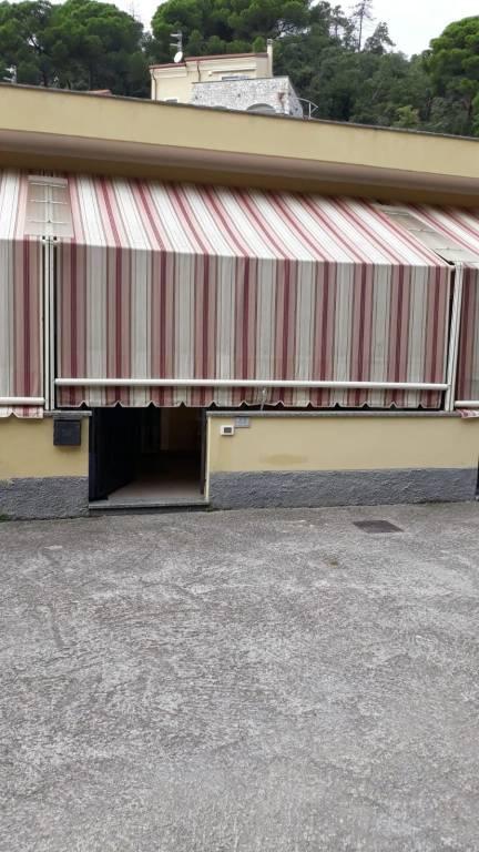 Appartamento in buone condizioni in vendita Rif. 8296941