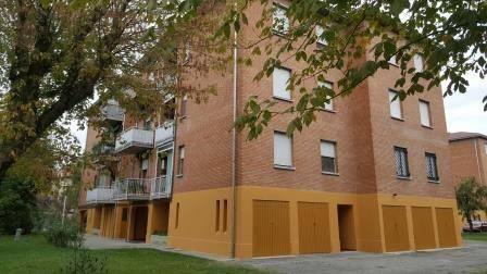 Appartamento in buone condizioni in vendita Rif. 8297494