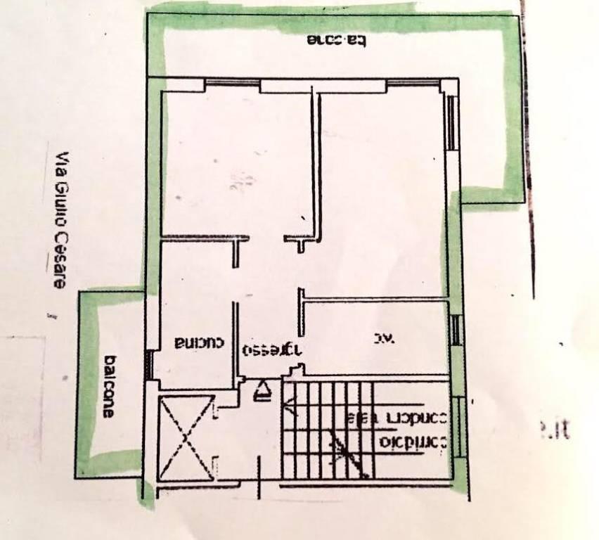 Appartamento in vendita Rif. 8788001