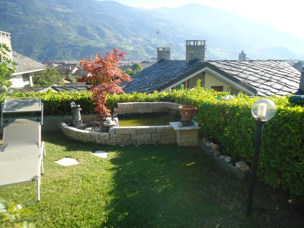 Villetta in Aosta
