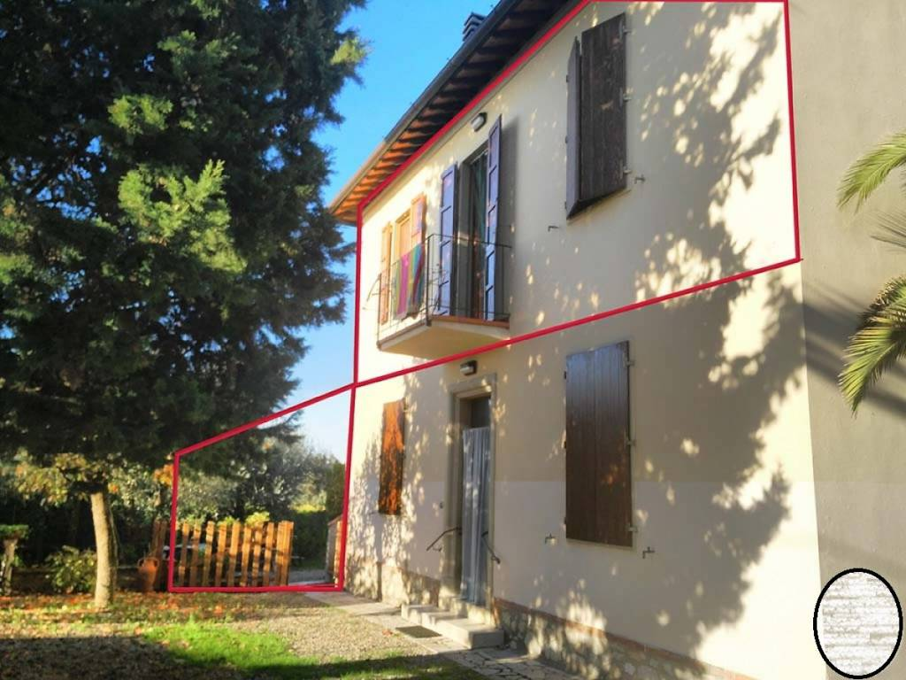 Appartamento in buone condizioni arredato in vendita Rif. 8298308