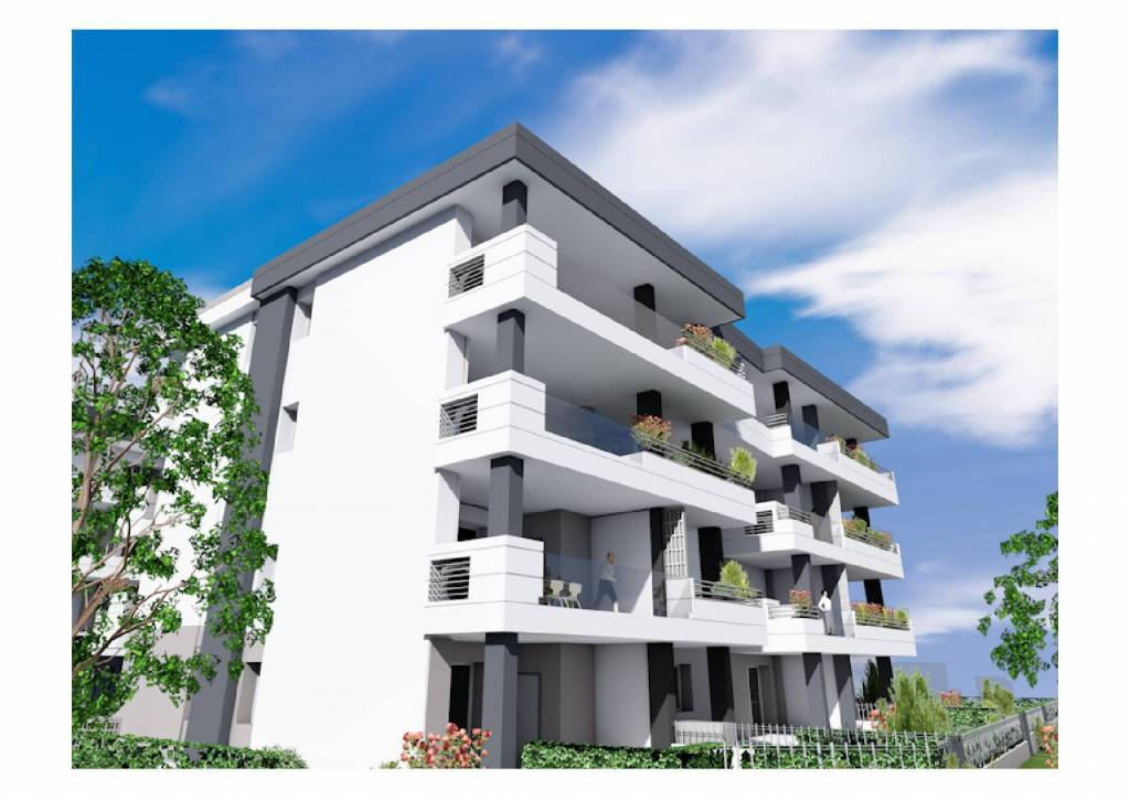 Appartamento in vendita Rif. 8296918