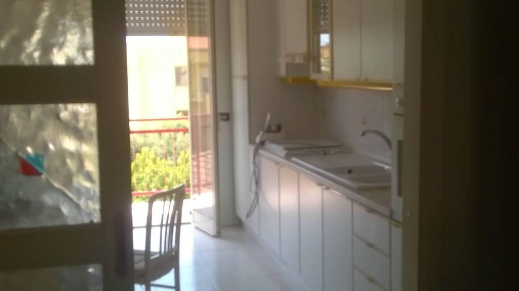 Appartamento in buone condizioni in affitto Rif. 8303877