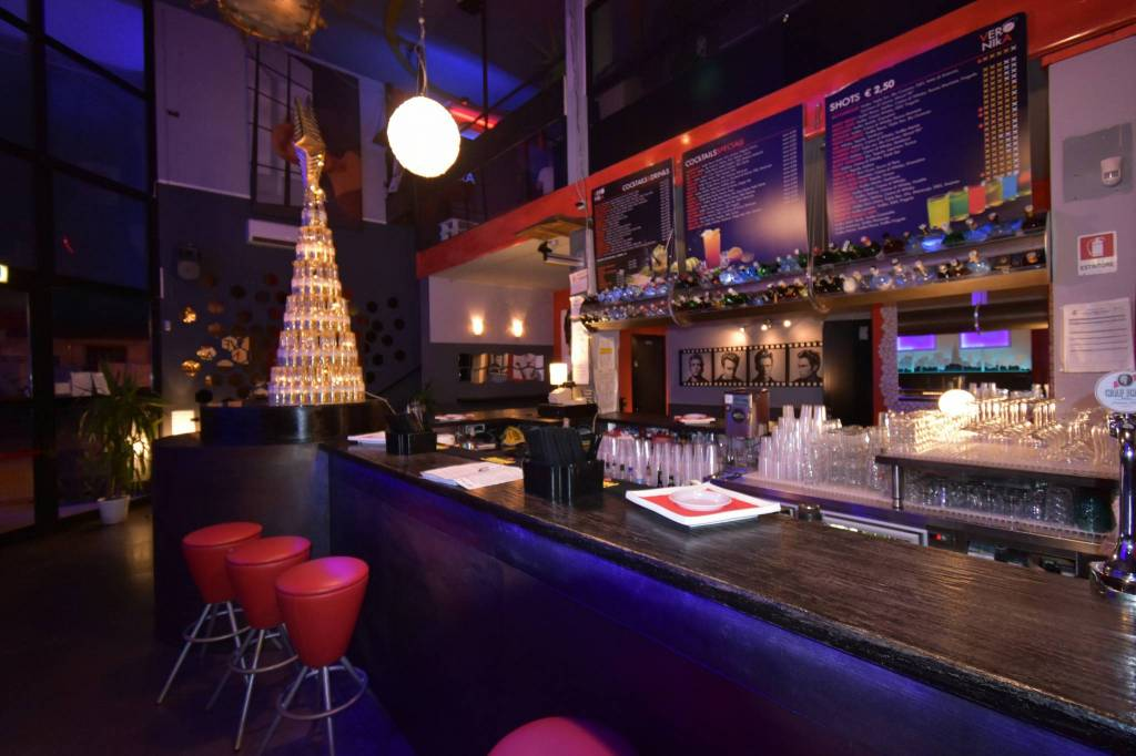 Avviato bar serale - Parma Rif. 8317006