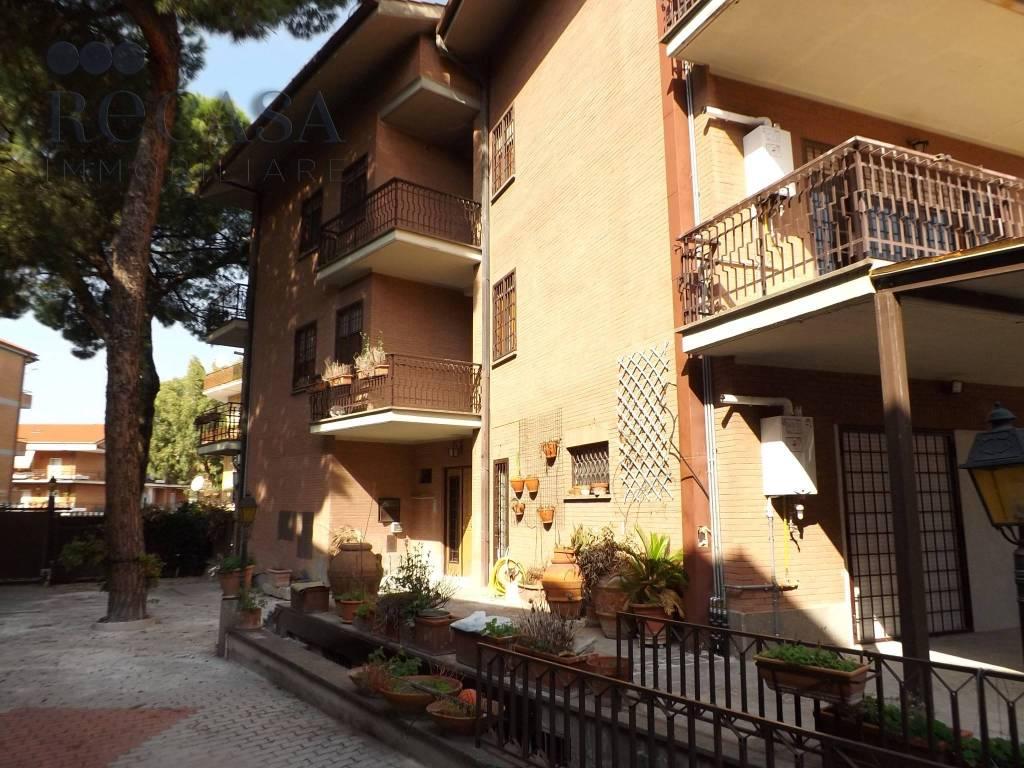 Appartamento arredato in affitto Rif. 8311802