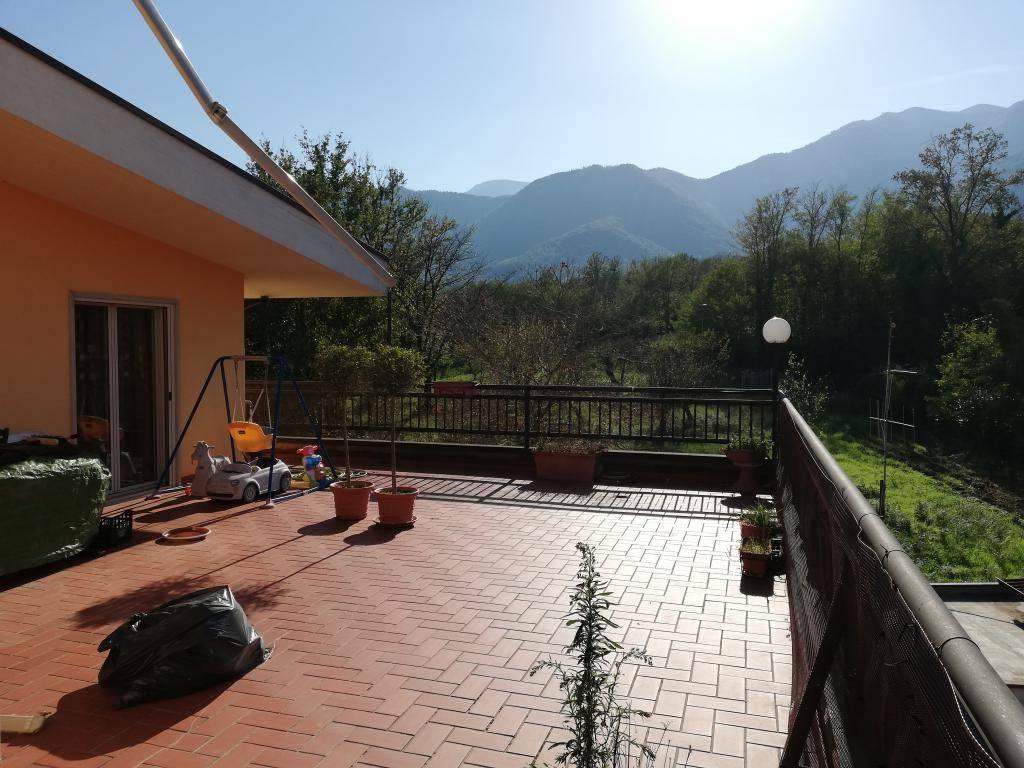 Appartamento in vendita a Morolo, 4 locali, prezzo € 139.000 | CambioCasa.it