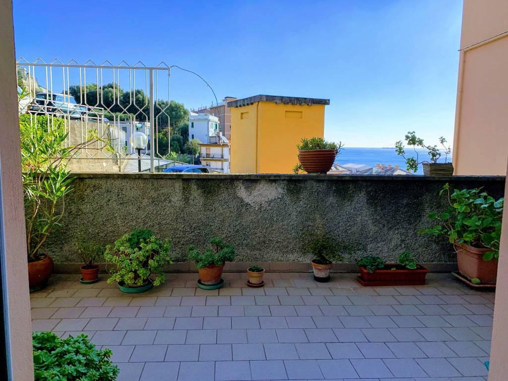 Appartamento in buone condizioni arredato in vendita Rif. 8328467