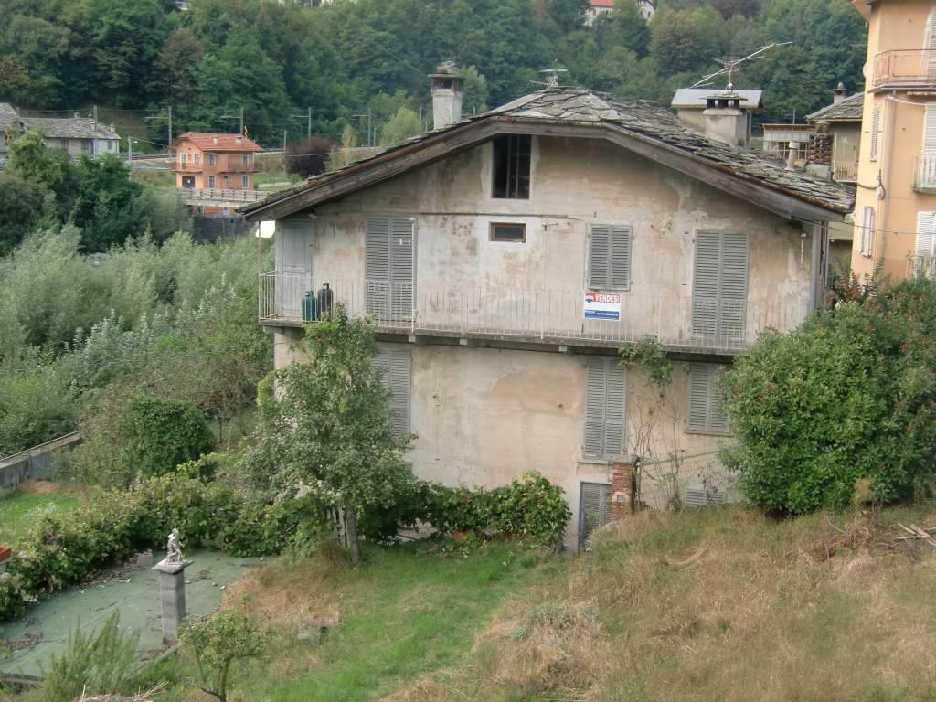 Foto 1 di Rustico / Casale strada provinciale delle valli di lanzo , 101, Pessinetto