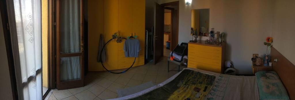Appartamento in ottime condizioni arredato in affitto Rif. 8313572