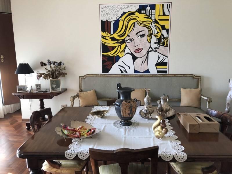 Appartamento in ottime condizioni parzialmente arredato in vendita Rif. 8315051
