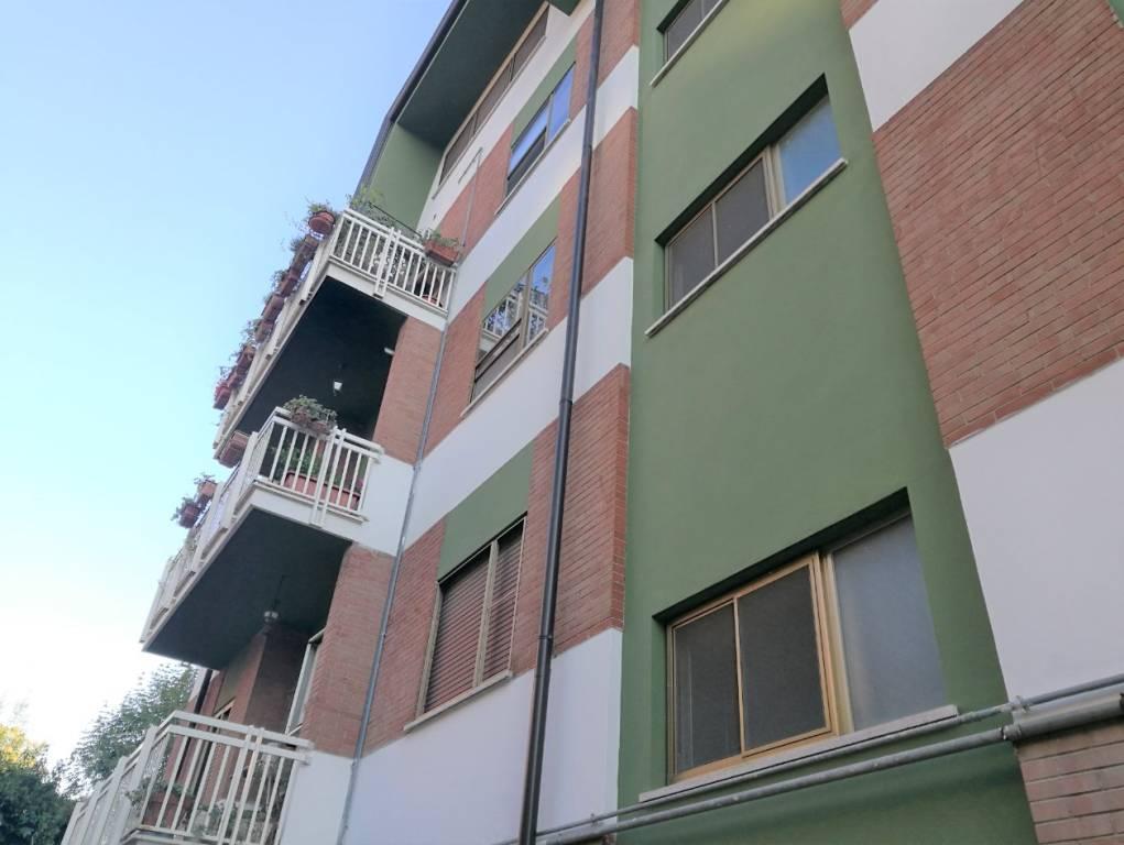 Appartamento in ottime condizioni in vendita Rif. 8314192