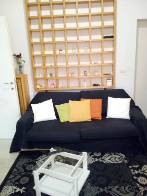 Appartamento in ottime condizioni arredato in affitto Rif. 8314609