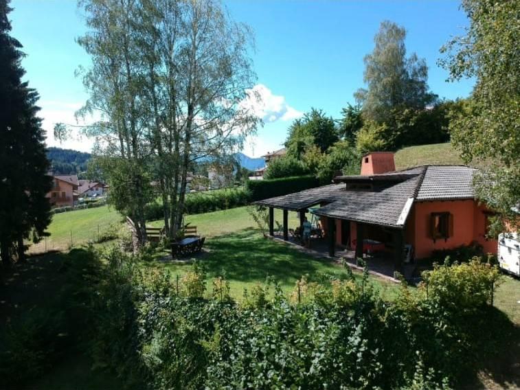 Villa in vendita a Baselga di Pinè, 5 locali, prezzo € 390.000   PortaleAgenzieImmobiliari.it